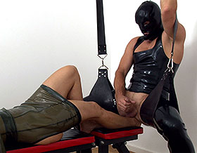 Femdom anal footing-Picture2